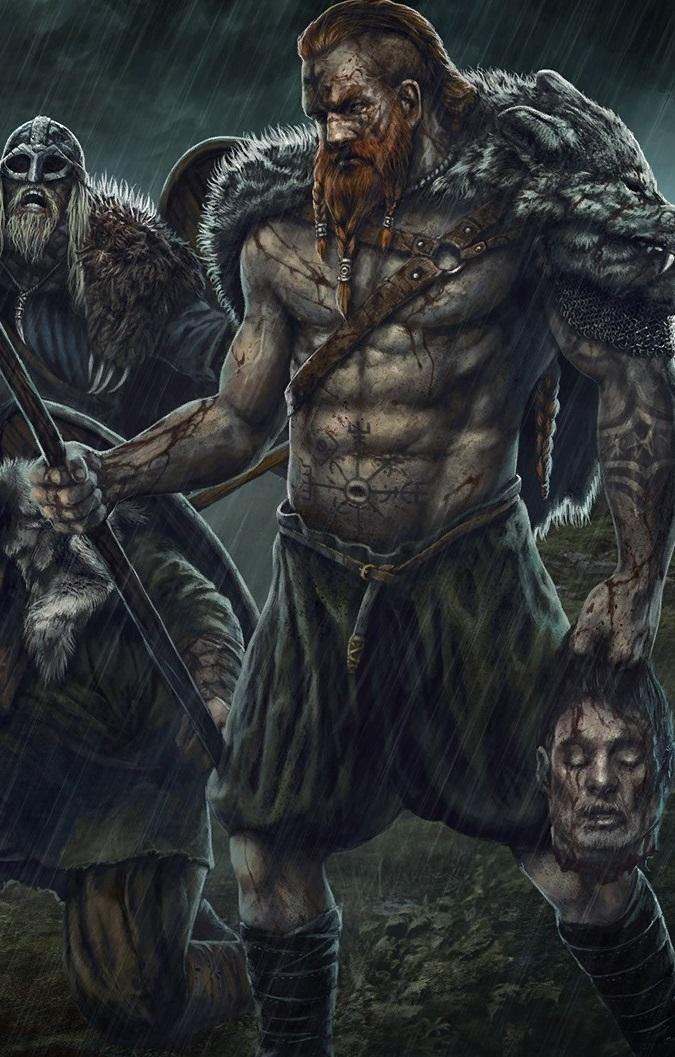 5 крутейших исторических событий, на которых основана Ancestors Legacy: викинги, англосаксы, славяне | Канобу - Изображение 1