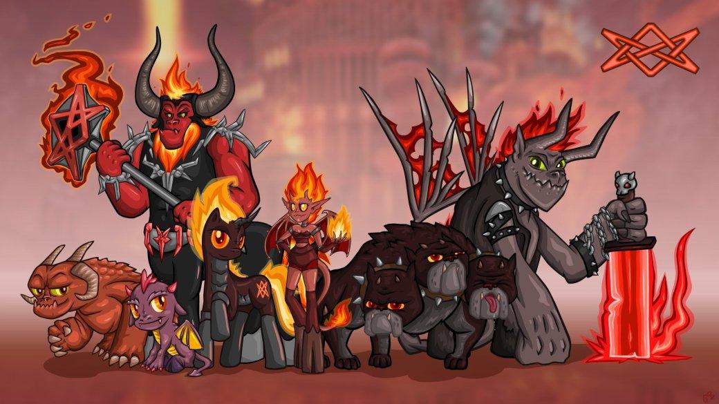 Чего ждать от Might & Magic: Heroes VII   Канобу - Изображение 4182