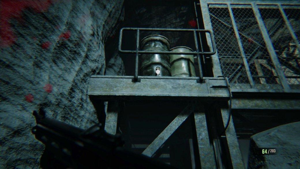 Гайд: где найти все статуэтки Мистера Везде вResident Evil7 | Канобу - Изображение 2335