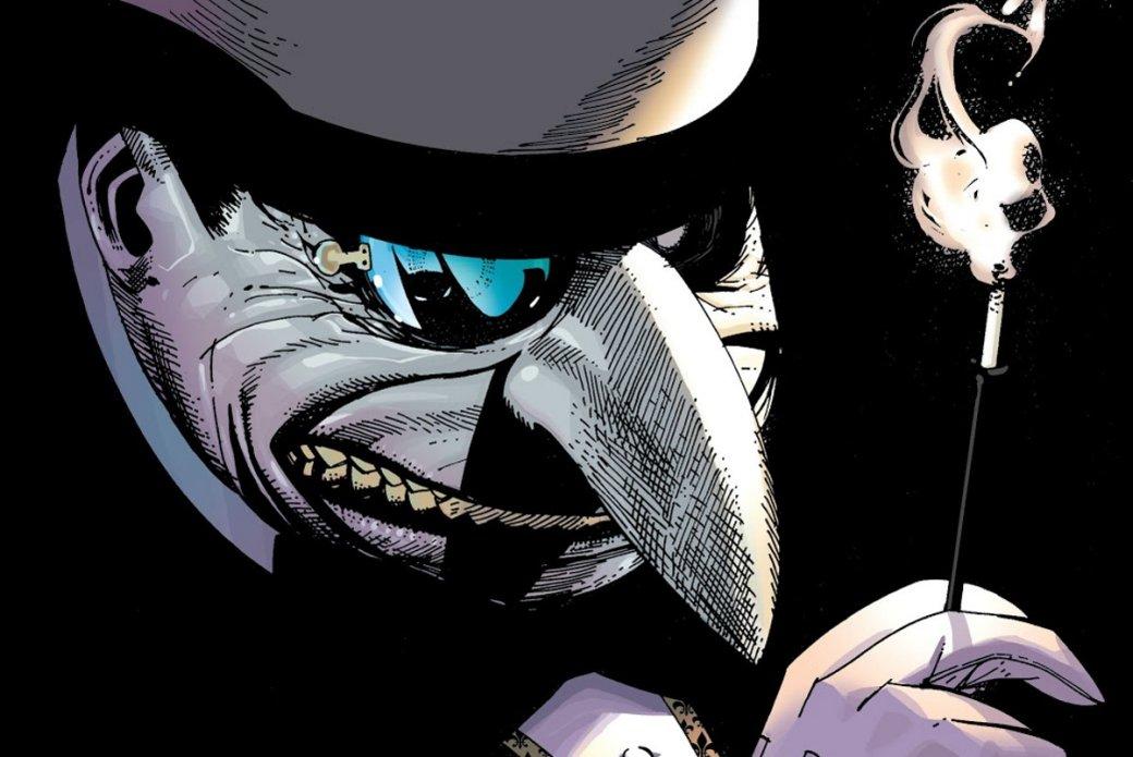 Недавно издательство «Азбука» выпустило первый сингл изсерии «Психушка Джокера», который посвящен одному изизвестнейших врагов Бэтмена. Разбираемся, что изсебя представляет эта серия.