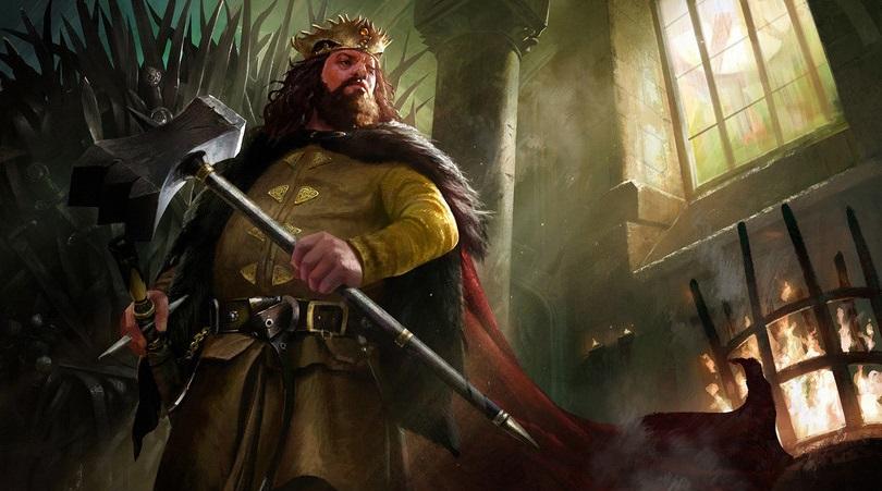 Как устроен Железный банк в«Игре престолов» | Канобу
