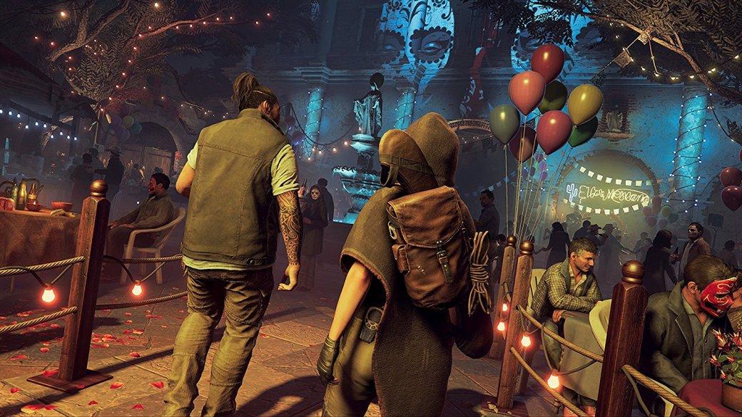 Сценаристка Tomb Raider Рианна Пратчетт считает, что пора делать видеоигры про крутых матерей. - Изображение 1