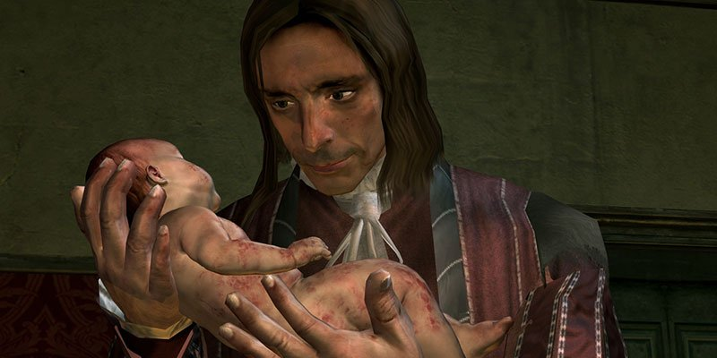 «Убийцы» серии Assassin's Creed | Канобу - Изображение 12