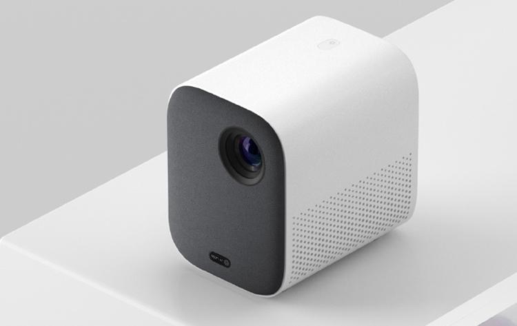 Xiaomi представила MiHome Projector Youth Version: Full HD-проектор поцене $370 | Канобу - Изображение 4121