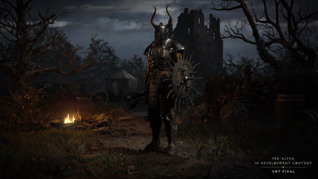 Предварительный обзор Diablo 2: Resurrected (2021), впечатления от ремастера Диабло 2 | Канобу - Изображение 4796