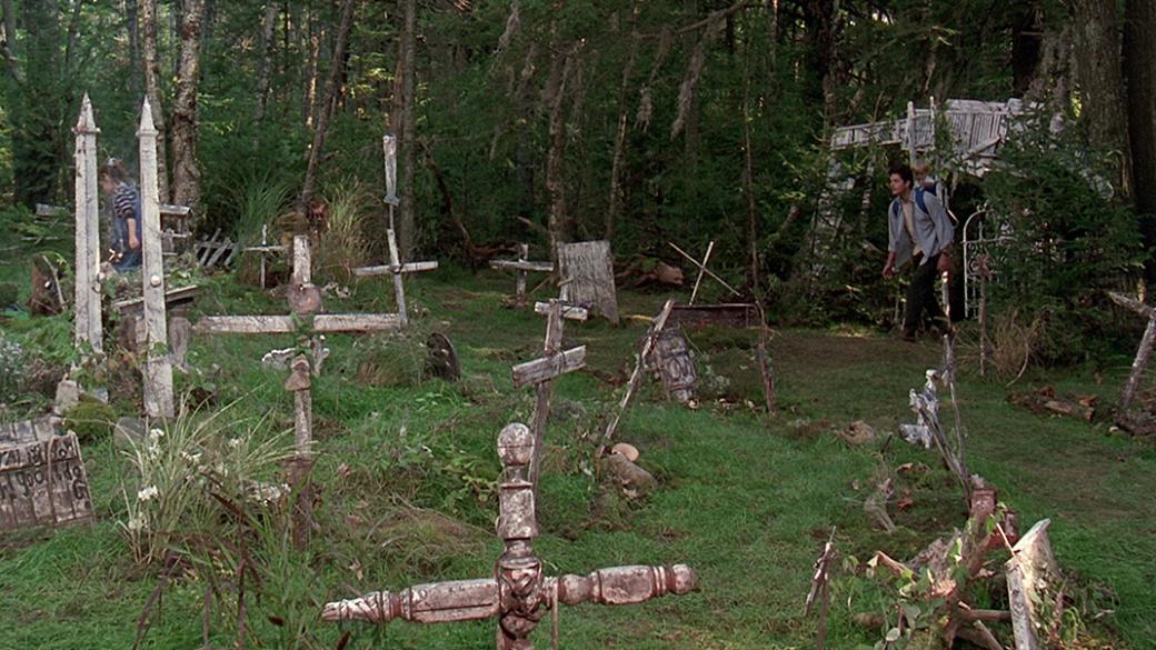 Апомните «Кладбище домашних животных» 1989 года пороману Стивена Кинга? | Канобу - Изображение 1