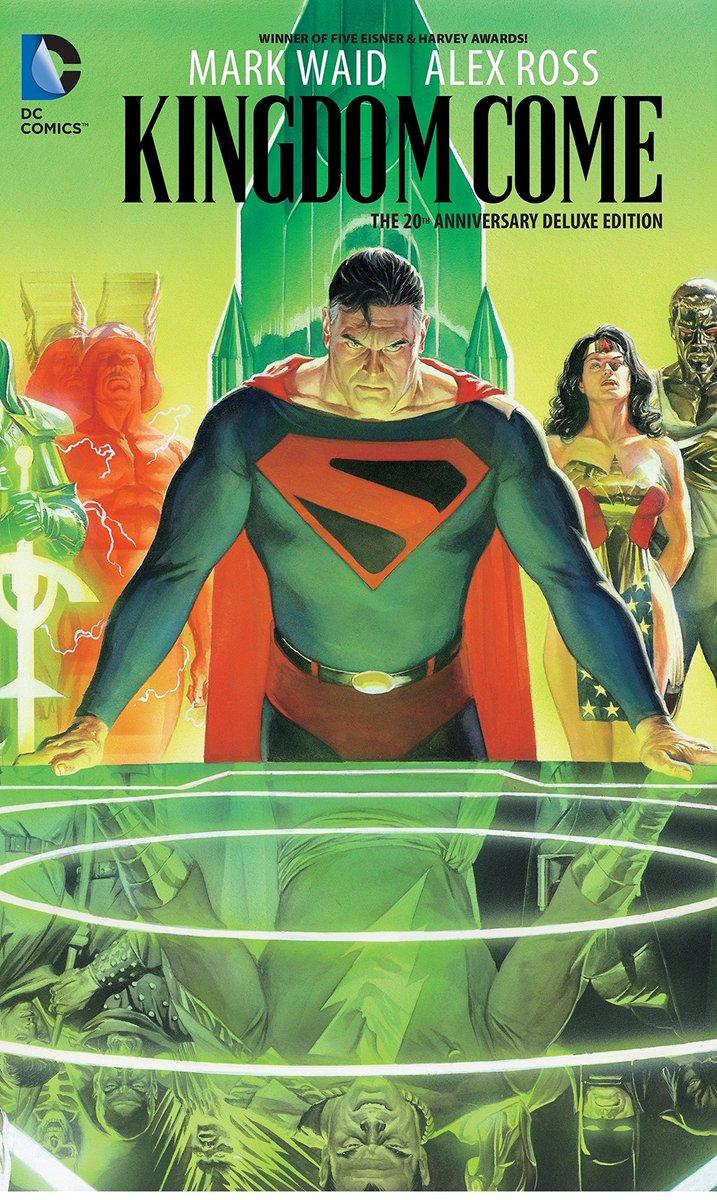 История Супермена иэволюция его образа вкомиксах   Канобу - Изображение 9414