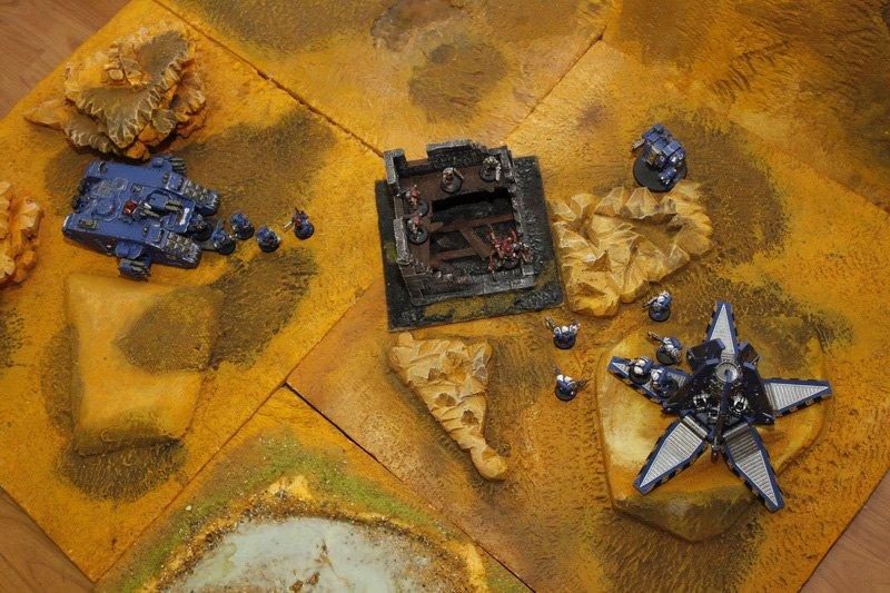 Мультихобби: Warhammer 40.000 | Канобу - Изображение 7