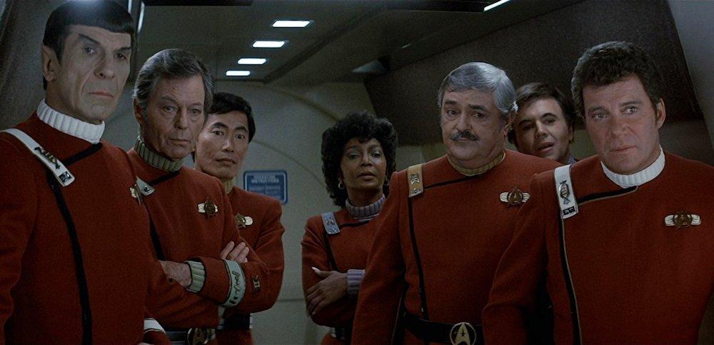 Все, что нужно знать про Star Trek | Канобу - Изображение 1009