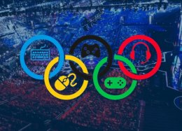 Олимпийский комитет создаст специальную группу для связи с представителями киберспорта