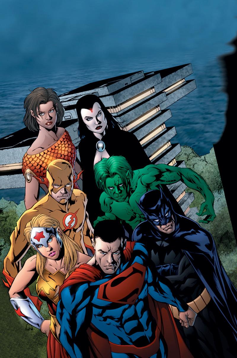Бэтмен будущего, данетот: как два Тима Дрейка встретились настраницах комикса DC. - Изображение 8