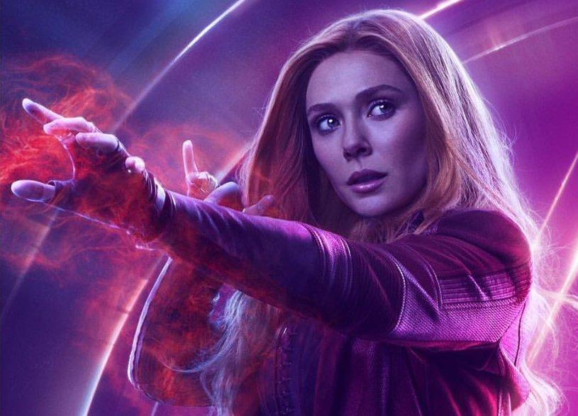 Теория: Алая Ведьма станет самым важным персонажем фильма «Мстители: Война Бесконечности». - Изображение 3