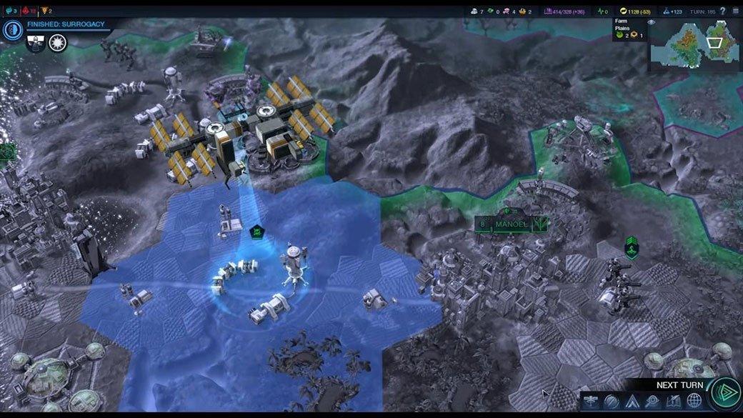 Civilization: Beyond Earth. Хороша, но не в масштабах космоса   Канобу - Изображение 10842