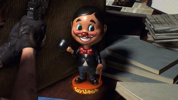 Гайд. Где найти все куклы Чарли вResident Evil 3 Remake | Канобу