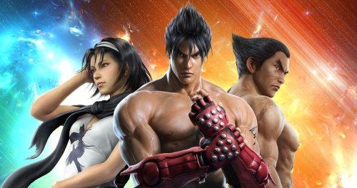 Посетители  Comic-Con выбрали нового персонажа для Tekken Revolution