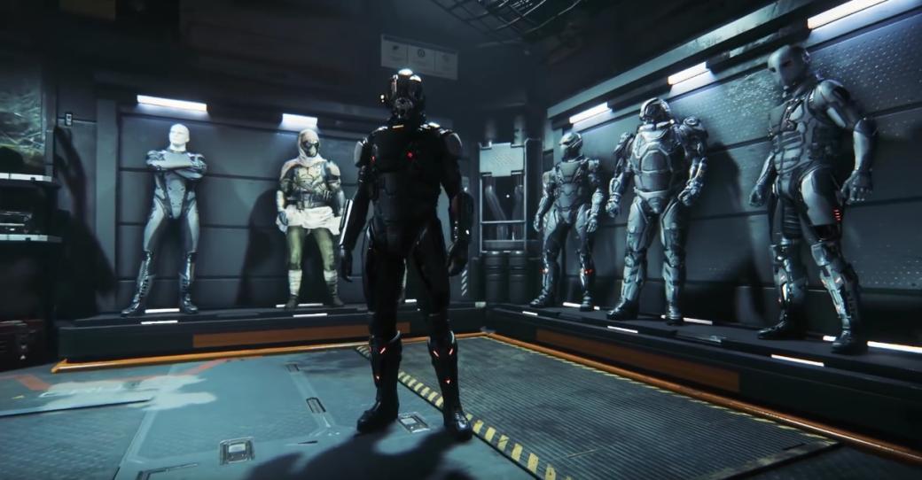 Посмотрите фантастический трейлер Star Citizen: Alpha 3.0. Уже хотите стать пилотом?. - Изображение 1