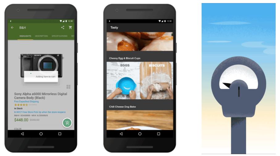 Google запустила тестирование Instant Apps | Канобу - Изображение 8870