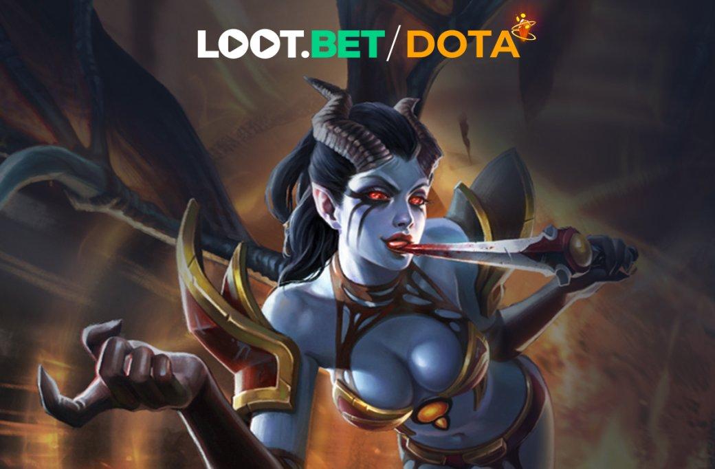 Анонсирован турнир LOOT.BET/DOTA с участием FlyToMoon и Team Empire | Канобу - Изображение 1