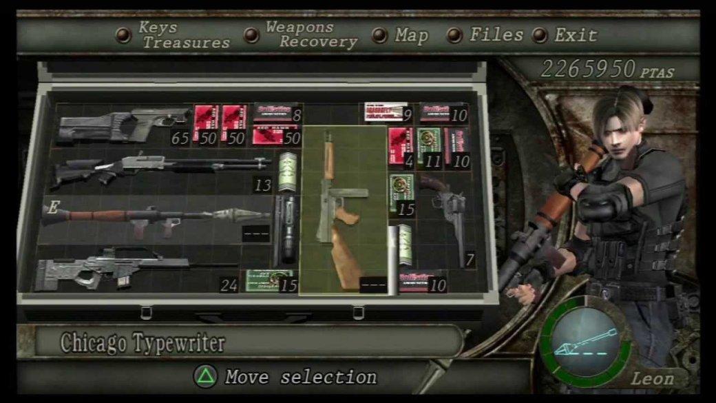 Как менялся Resident Evil | Канобу - Изображение 6610