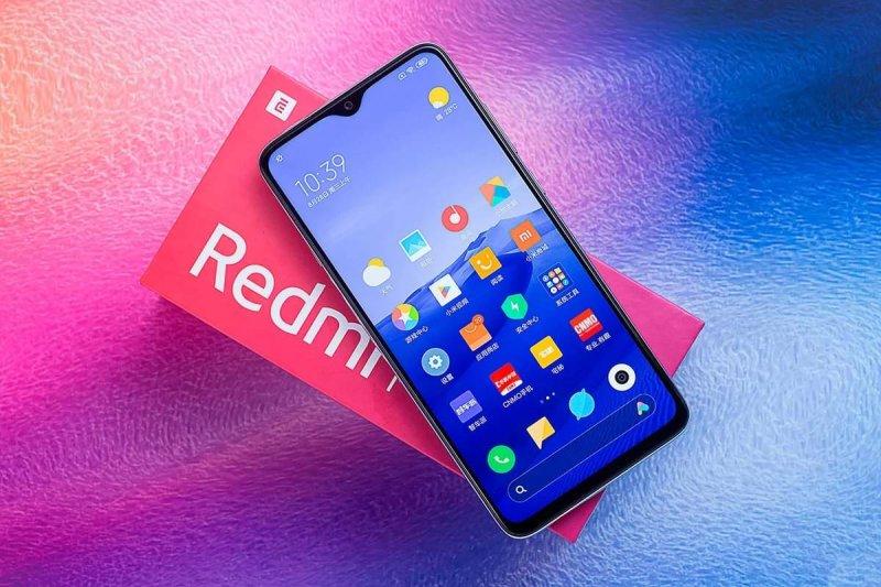 Xiaomi представила ультрабюджетные смартфоны Redmi 9A и Redmi 9C с батареей на 5000 мАч