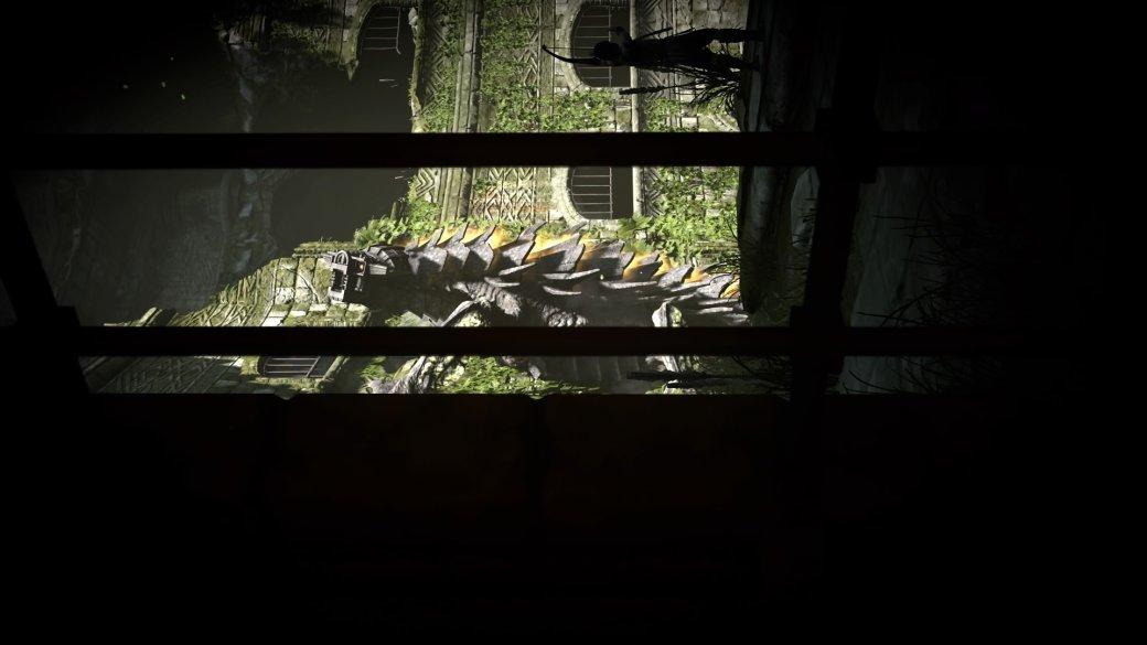 20 изумительных скриншотов Shadow of the Colossus для PS4 | Канобу - Изображение 10