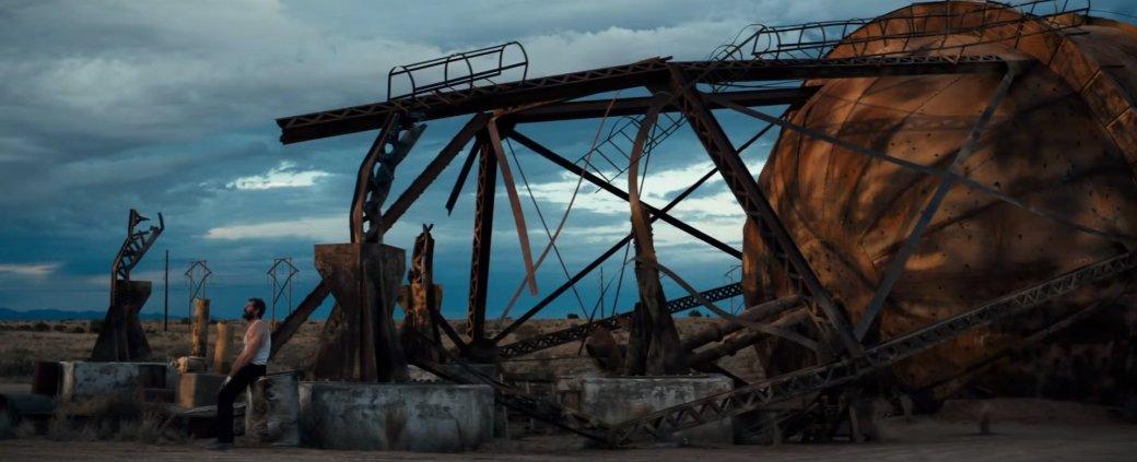 Разбираем первый трейлер «Логана». Последний фильм про Росомаху | Канобу - Изображение 6161