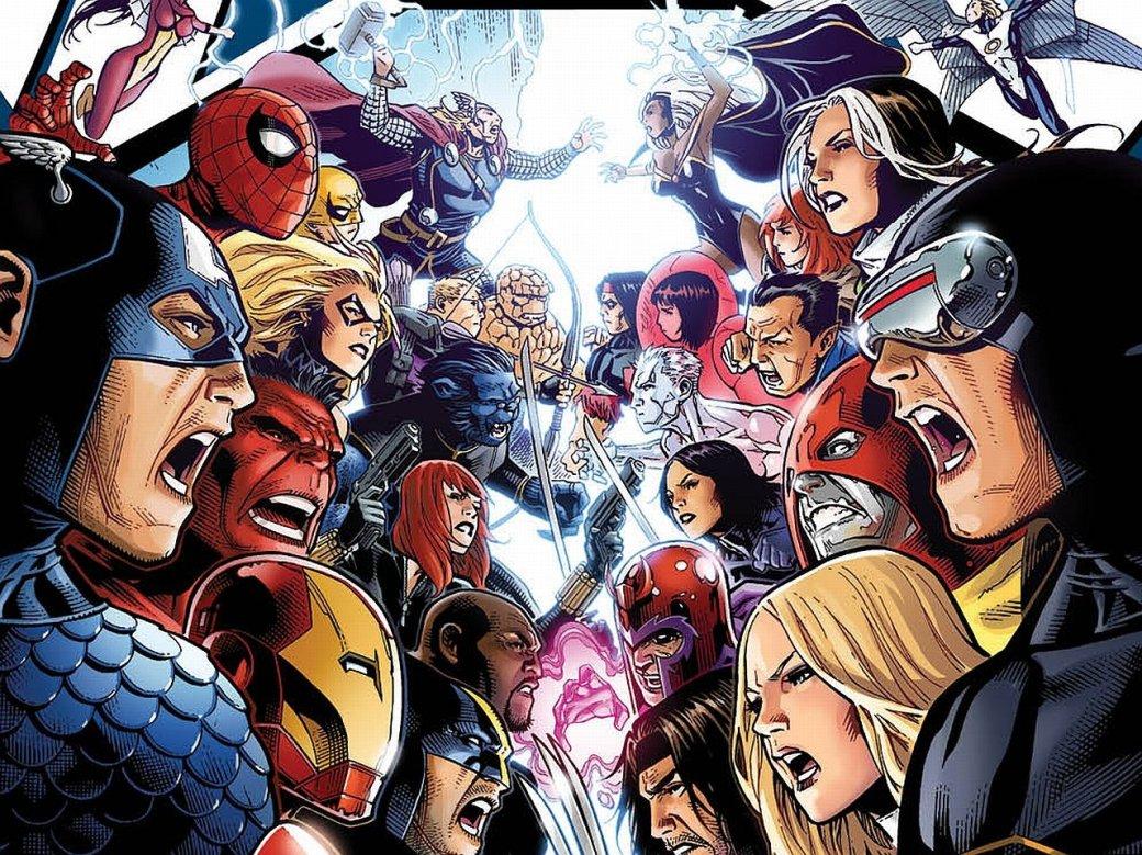 Патрик Стюарт считает, что Люди Икс легко навешают Мстителям | Канобу - Изображение 1383