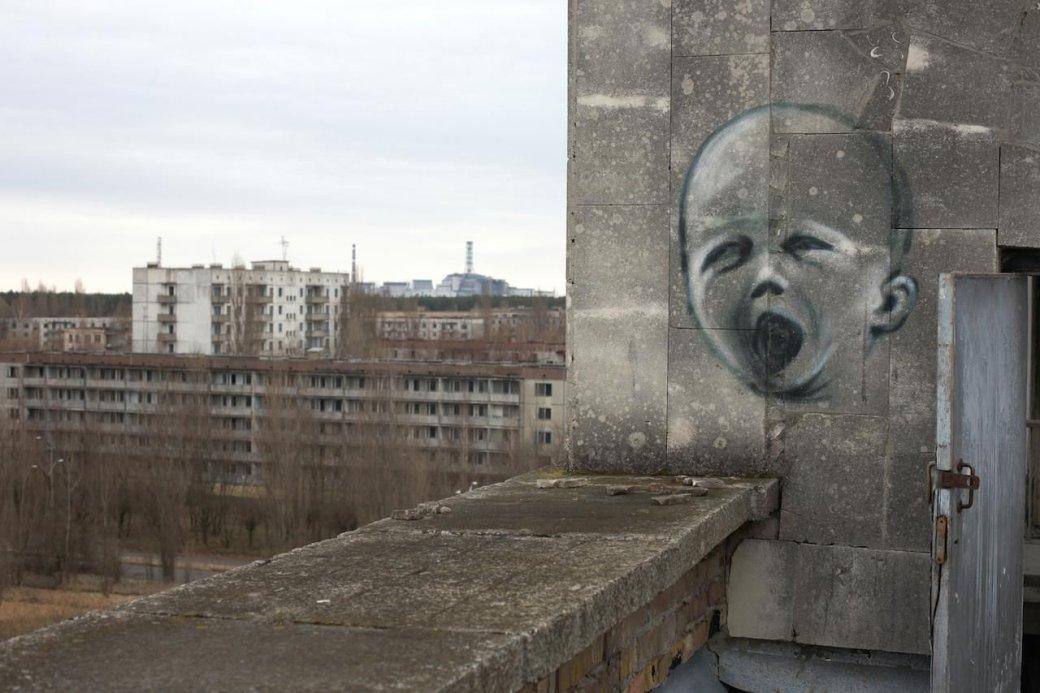 Вышел трейлер сериала «Чернобыль» производства HBO— про одну изсамых страшных трагедий вистории | Канобу - Изображение 6054