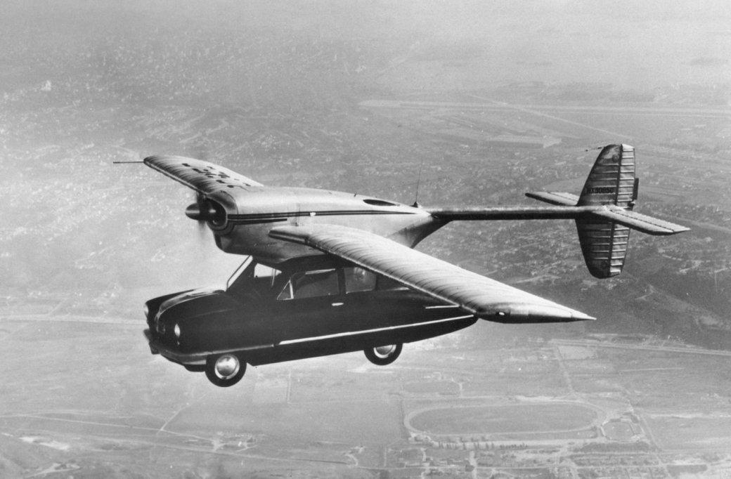 Ховерборды, летающие автомобили и планшеты | Канобу - Изображение 12138