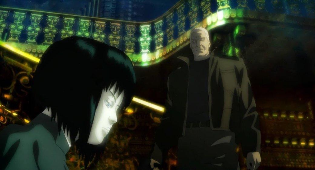 Шедевры аниме. Обзор вселенной «Призрака в доспехах» | Канобу - Изображение 9