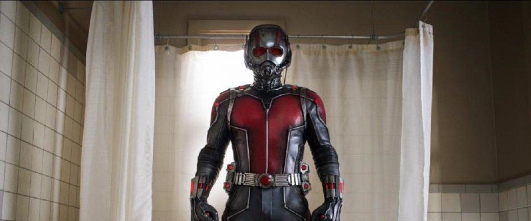 Киномарафон: все фильмы кинематографической вселенной Marvel. Фаза вторая | Канобу - Изображение 12