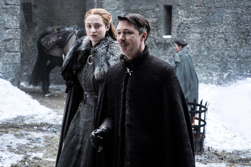Рецензия на седьмой сезон «Игры престолов». - Изображение 12