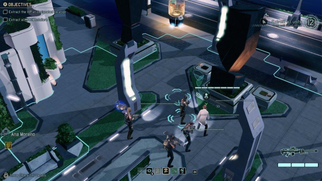Обзор XCOM 2: War ofthe Chosen (2020) для Nintendo Switch | Канобу - Изображение 3950