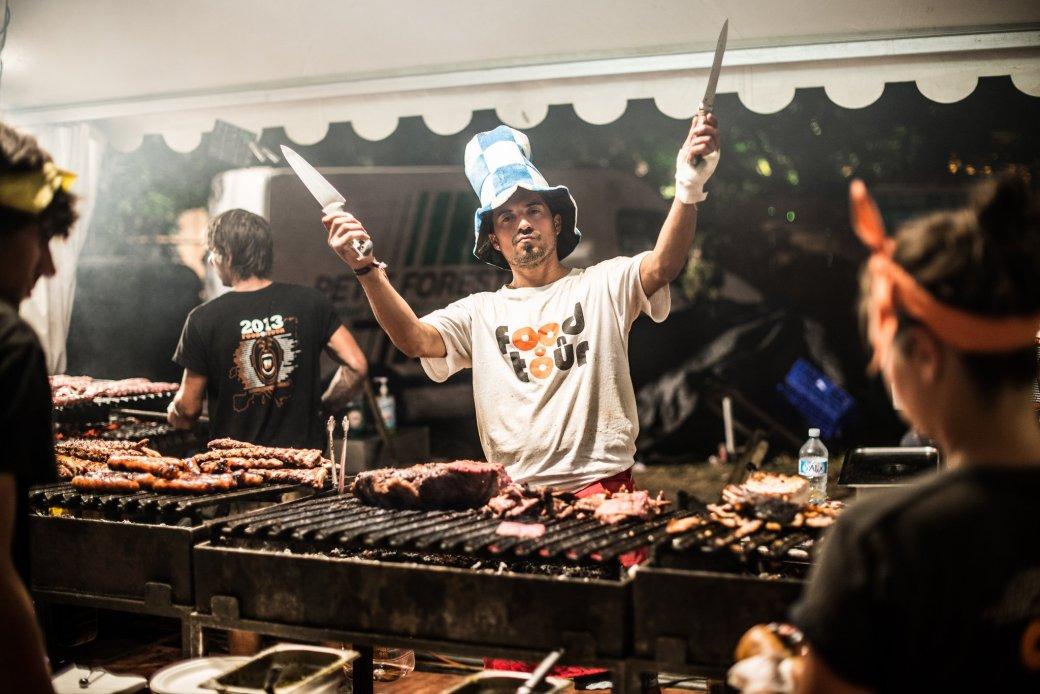 Hellfest 2014   Канобу - Изображение 9794