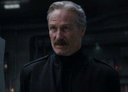 Теория: генерал Росс вкиновселенной Marvel насамом деле скрулл?