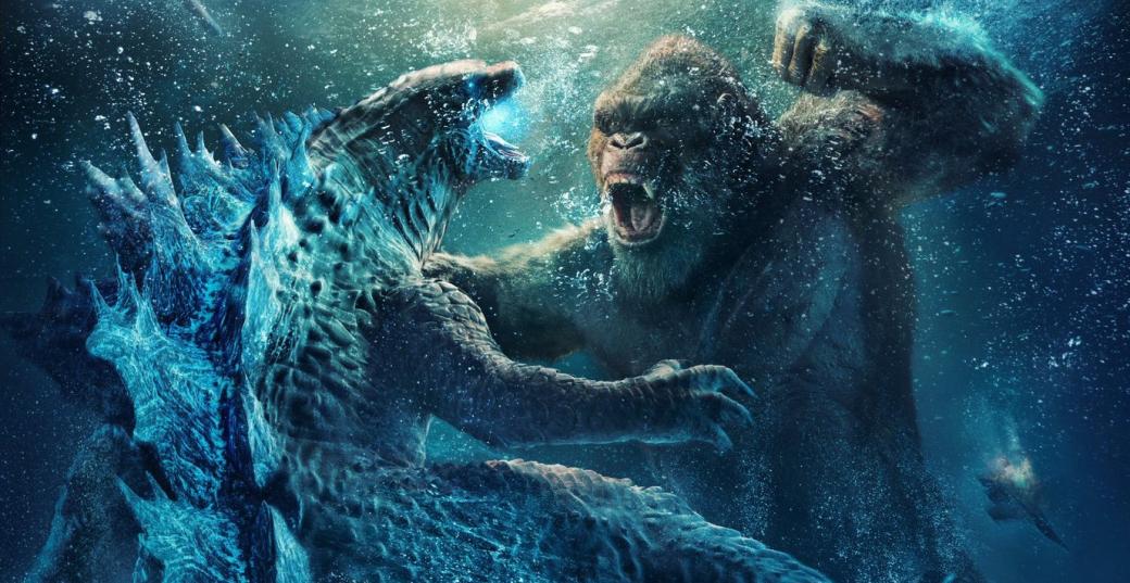 История «Годзиллы против Конга». Кто победил впервой встрече ичего ждать отновогобоя? | Канобу - Изображение 4968