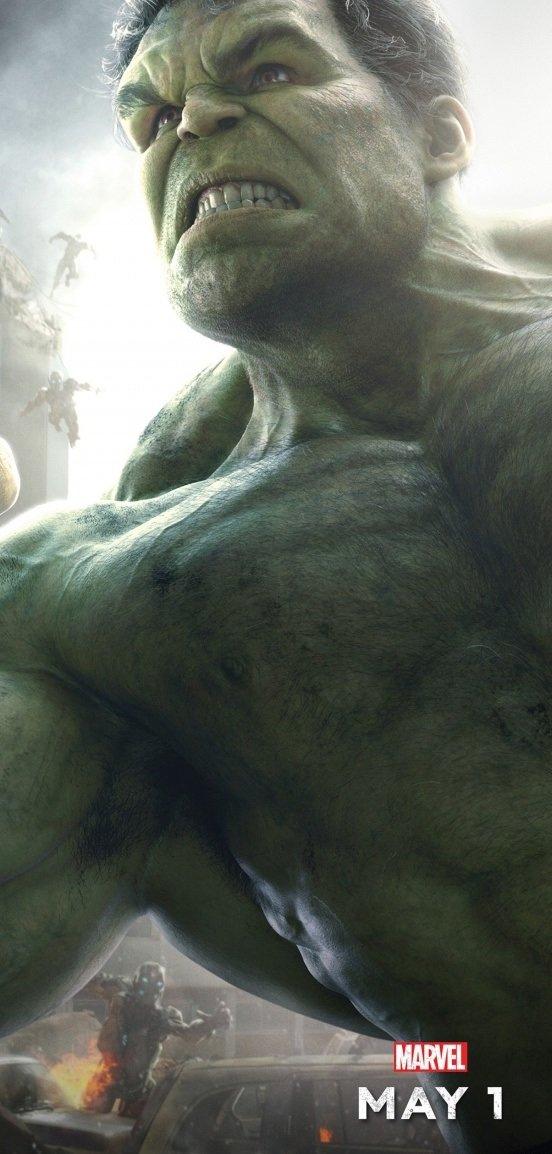 10 причин сходить на «Мстители: Эра Альтрона» | Канобу - Изображение 3