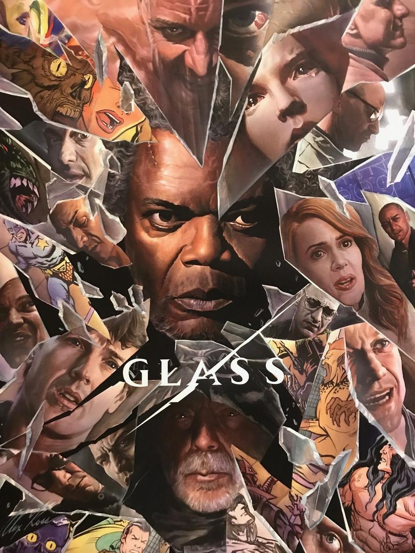 Охота наЗверя начинается: вышел первый трейлер сиквела «Сплита»— Glass | Канобу - Изображение 7454