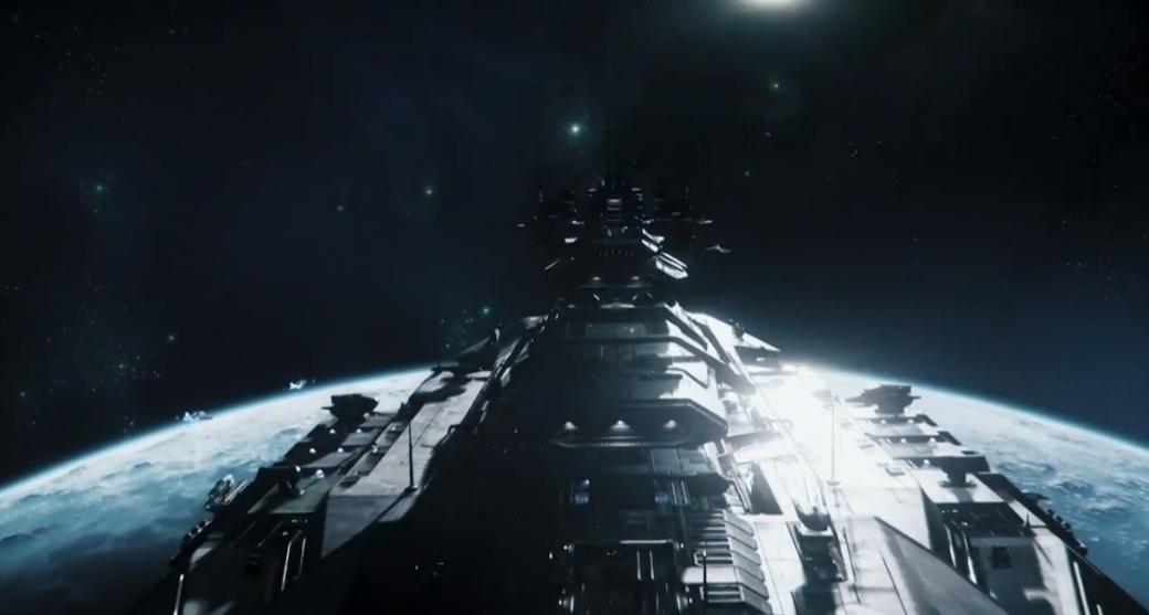 E3 2018: новый эффектный ролик Star Citizen. Альфа 3.2 уже скоро!. - Изображение 1