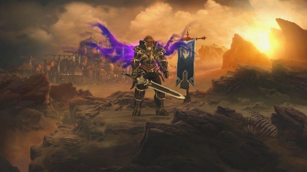 Обзор Diablo 3 на Nintendo Switch   Канобу - Изображение 2