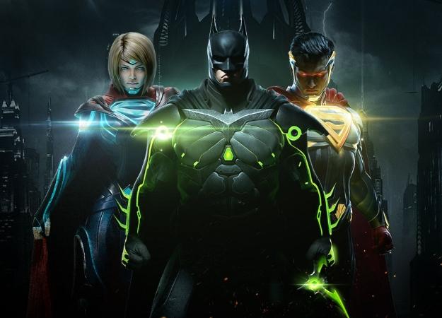 Скидки вPlayStation Store: Injustice 2, Destiny 2, Borderlands иMetro Redux | Канобу - Изображение 6063