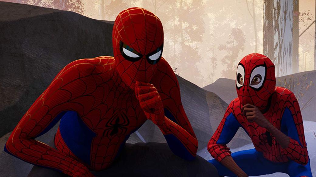 Пасхалки иотсылки в«Человеке-пауке: Через вселенные»: отLooney Tunes дотрилогии Сэма Рэйми
