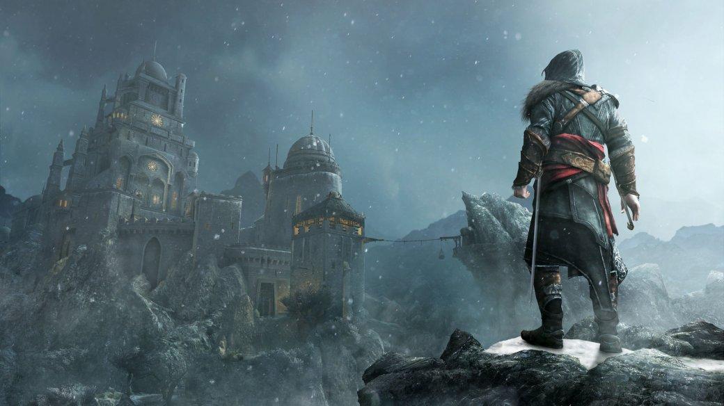 Лучшие игры серии Assassin's Creed - топ-10 игр Assassin's Creed на ПК, PS4, Xbox One | Канобу - Изображение 1