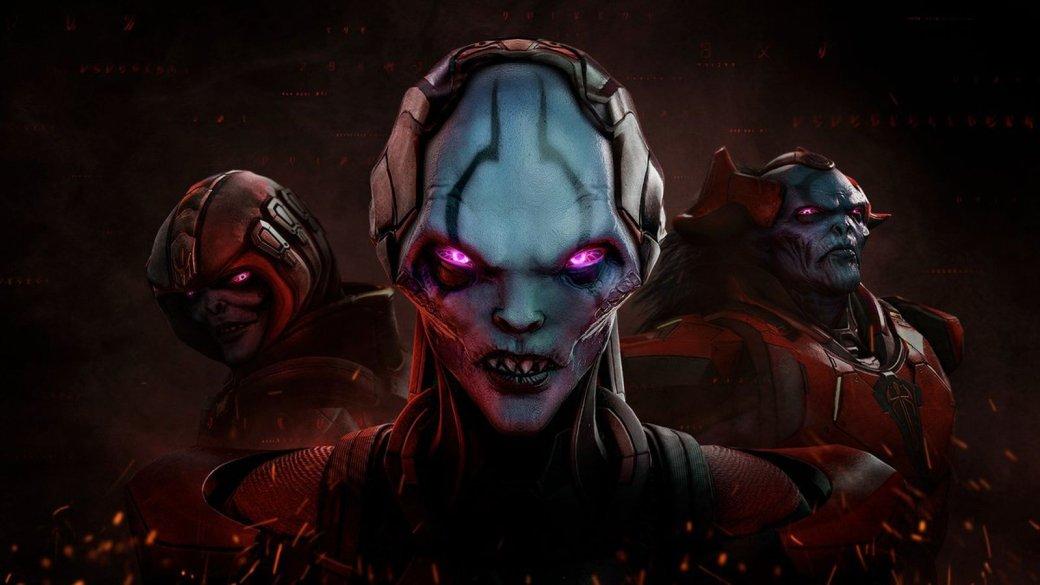 Обзор XCOM 2: War of the Chosen - рецензия на игру XCOM 2: War of the Chosen | Рецензии | Канобу