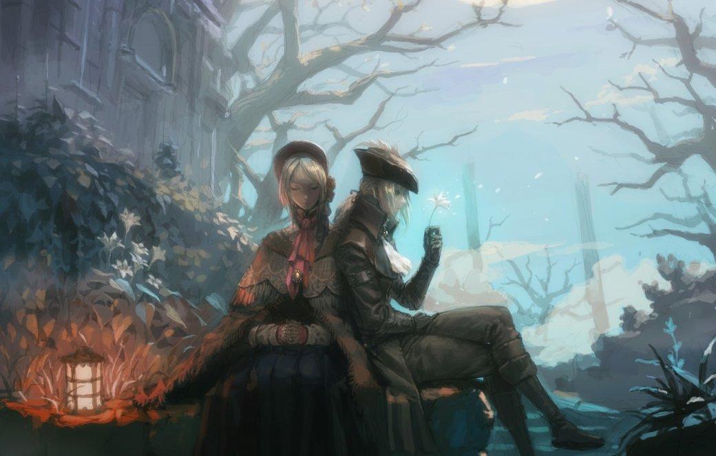 Опыт. Как яредактировал русский перевод комикса «Bloodborne. Конец сна» | Канобу - Изображение 6