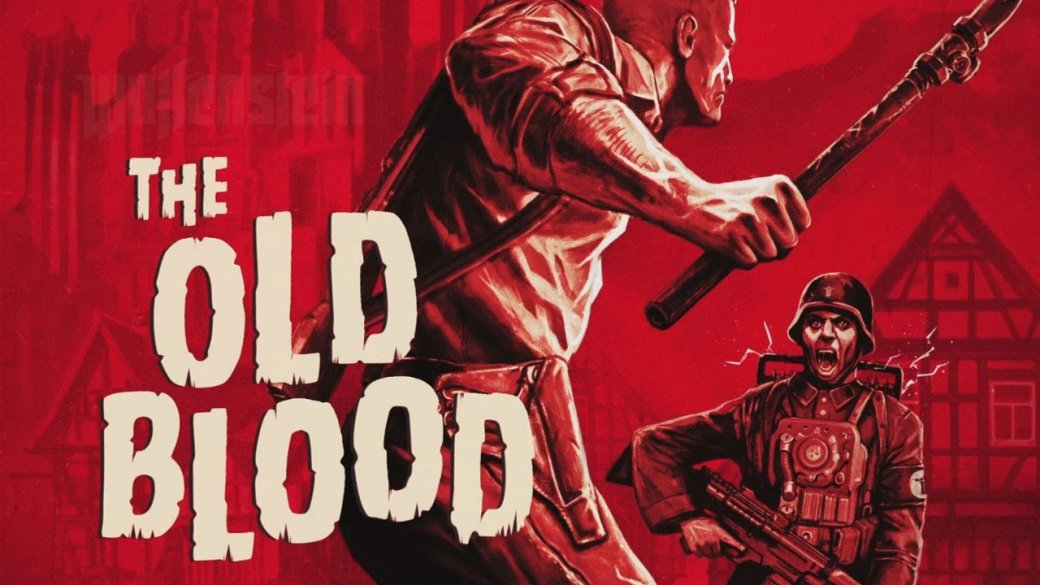 Обзор Wolfenstein: The Old Blood - рецензия на игру Wolfenstein: The Old Blood | Рецензии | Канобу