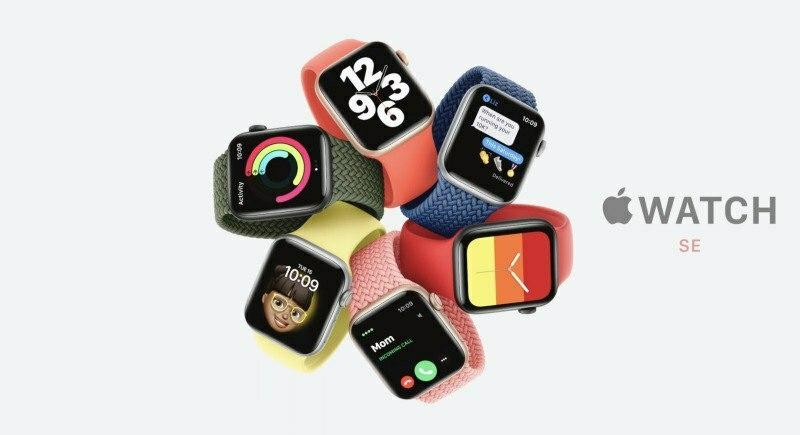 Смарт-часы Apple Watch Series 6 иWatch SEпредставлены официально   Канобу - Изображение 8746