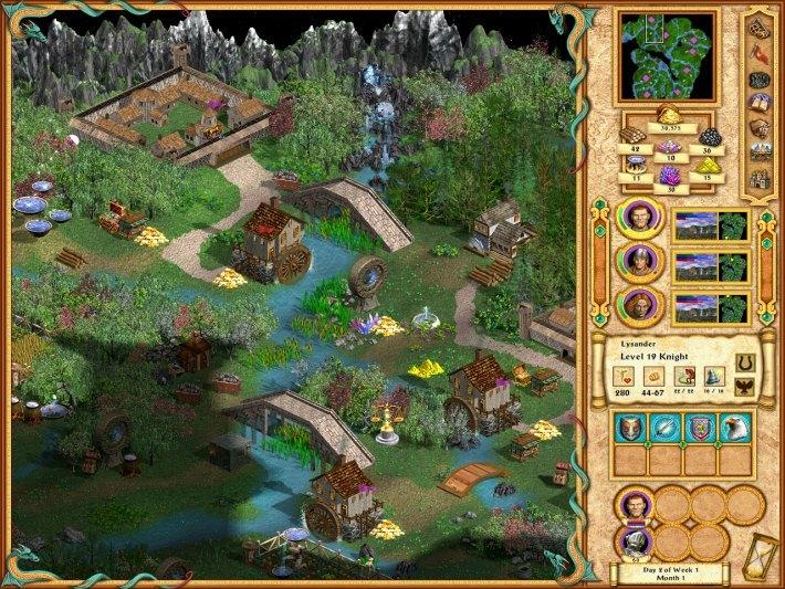 Игры, которые все ненавидят, амылюбим— отHeroes ofMight and Magic 4 доNoMan's Sky | Канобу - Изображение 11