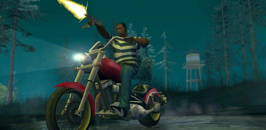 Лучшие части Grand Theft Auto - топ самых интересных игр серии GTA | Канобу - Изображение 8159