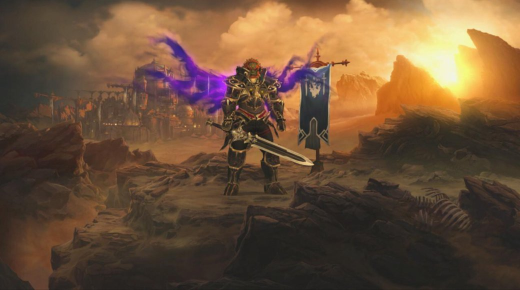 Бесконечные убийства вдороге: Diablo 3 выйдет наNintendo Switch доконца 2018-го [обновлено] | Канобу - Изображение 7297